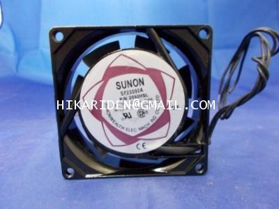 SUNON SF23092A 0.09A ������������ 800 ���������