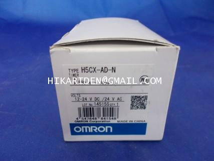 OMRON H5CX-AD-N  ������������ 3465 ���������