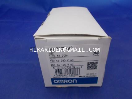 OMRON H3CR-A8 100-240 VAC ������������ 650 ���������