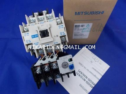 MITSUBISHI MSOD-N21 400V 15A DC24V ������������ 2,000 ���������