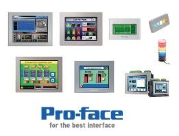 Pro-Face GP4107W1D (PFXGP4107W1D) ������������ 7,800 ���������
