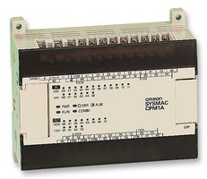 OMRON CPM1A-40EDT ������������ 7,920 ���������