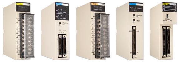OMRON C200H-TC003
