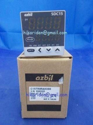 azbil C15TR0RA0300 (SDC15) ������������ 8,000 ���������