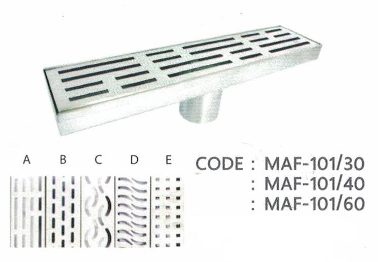 MARVEL Floor Drain CODE: MAF-10130 ������������ 1,725 ���������