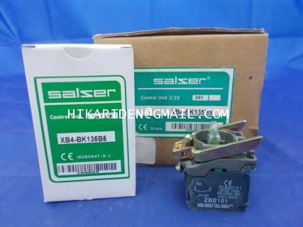 SALSER XB4-BK135B5 ������������ 500 ���������