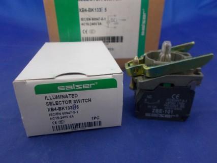 SALSER XB4-BK133B5 ������������ 500 ���������