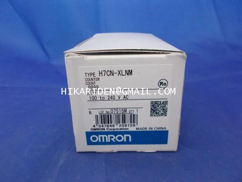 OMRON H7CN-XLNM ������������ 4,963.20 ���������