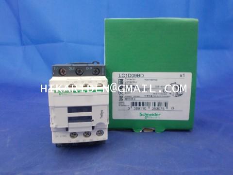 Schneider Electric LC1D09BD ������������ 1,000 ���������