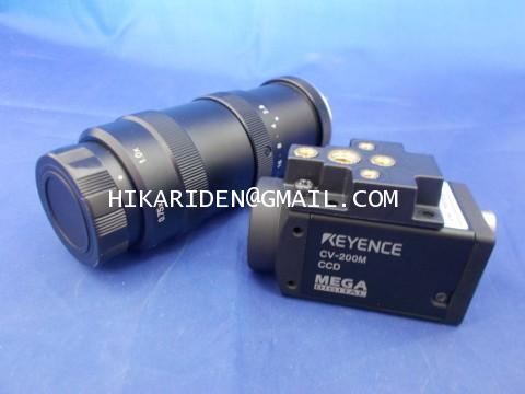 KEYENCE CV-200M ������������ 20,000 ���������
