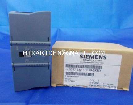 SIEMENS 6ES7222-1HF30-0XB0 ������������ 2,587.20 ���������