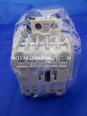 MITSUBISHI S-T12 Coil 220V (20A) ������������ 393 ���������