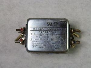TDK ��� ZAC2206-11S