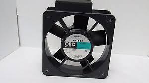 ORIX  MR18-DC  AC200V
