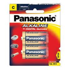 PANASONIC   LR14T2B