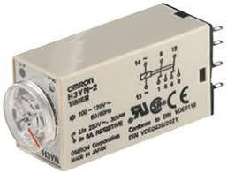 OMRON H3Y-4  30S (24VDC)