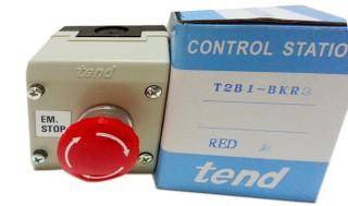 TEND T2B1-BKR3