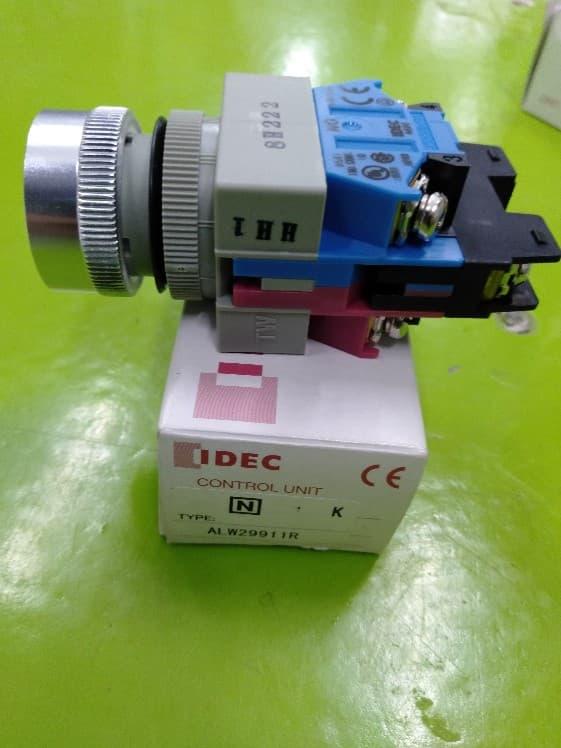 A01867 IDEC ALFW29911R 600V 10A