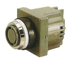 A00245 E-TEN PRODUCTS BUZZER EBL-1 24V