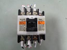 A00760 FUJI ELECTRIC SC-0G 20A 690V