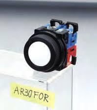 A00802 FUJI AR30HR-3