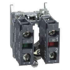 A001083 SCHNEIDER BASE 22mm