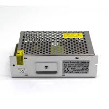 A04402 POWER SUPPLY AC110-9 110VAC 9VDC