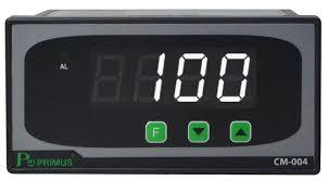 A04450 PRIMUS CM-004 DIGITAL INDICATOR 220VAC