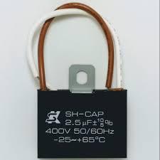 A04527 SK SH-CAP 5UF 400V