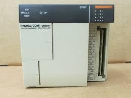 A001294 OMRON CQM1H-CPU11