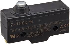 A001328 OMRON Z-155GW2277-B 15A 250V