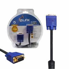 GLINK SUPER VGA FOR ALL PROJECTOR AND LCDLED 10M