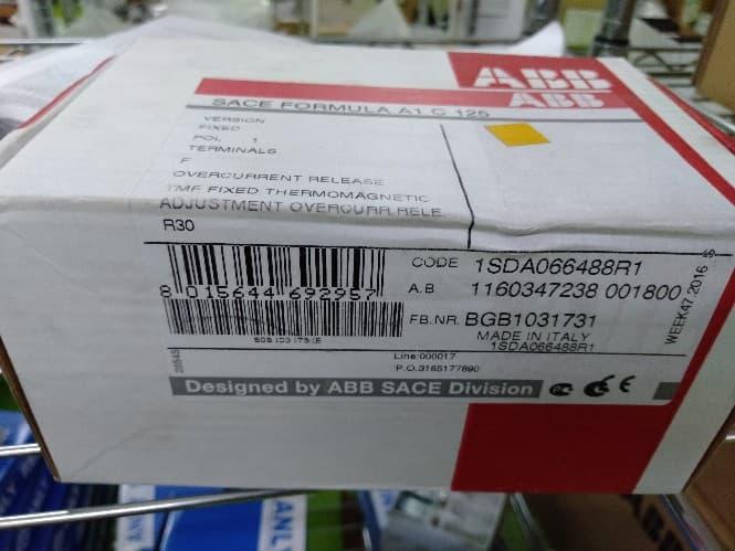 A02084 ABB 1SDA066488R1 500VAC250VDC