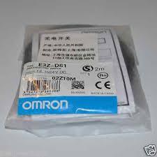 A01507 OMRON E3Z-D61 12-24VDC