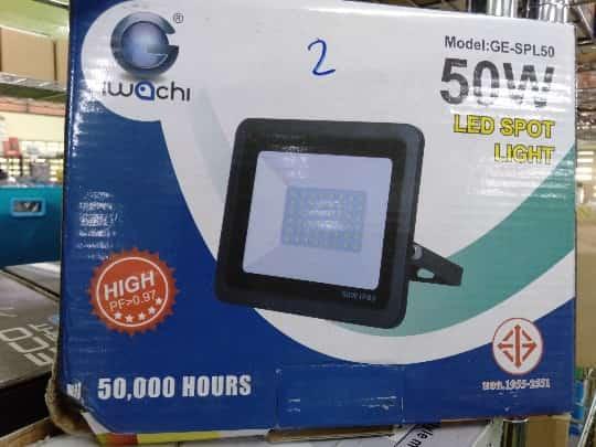 A02944 IWACHI GE-SPL50 50W LED SPOTLIGHT