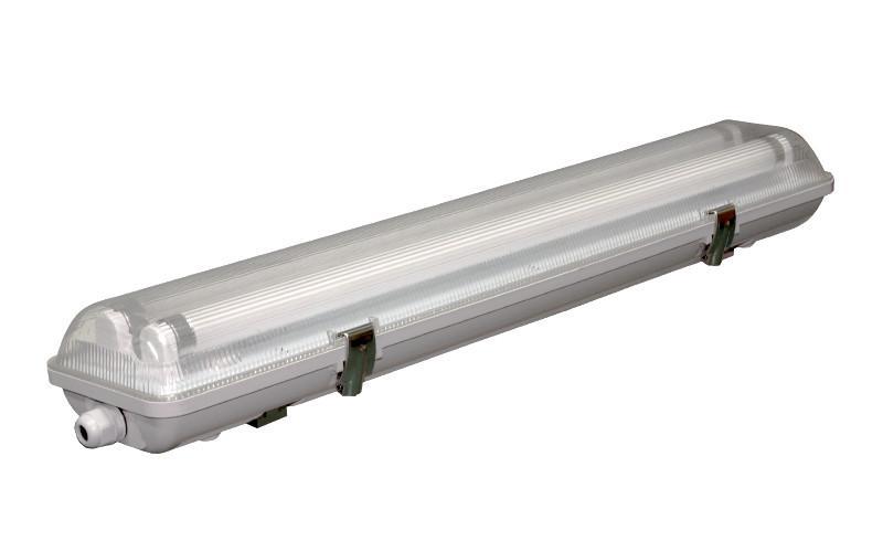 A05025 LUNAR ������������������������������������������������ 1x18W T8 DAYLIGHT 220-240VAC