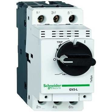 SCHNEIDER GV2L20 ������������ 1168 ���������