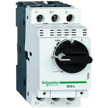 SCHNEIDER GV2L22 ������������ 1365 ���������