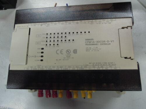 OMRON CPM1A-30CDR-D-V1 ������������ 6912 ���������