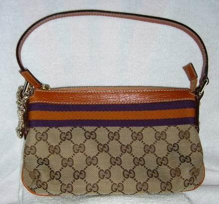 ขายแล้วค่ะ: Gucci Small Shoulder Bag กระเป๋ากุชชี่ใหม่และแท้ 100