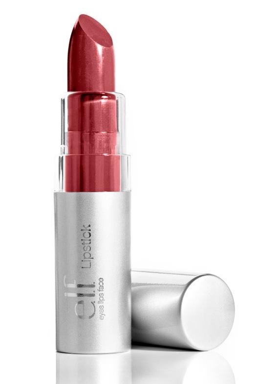 e.l.f. Essential Lipstick --- สี Voodoo