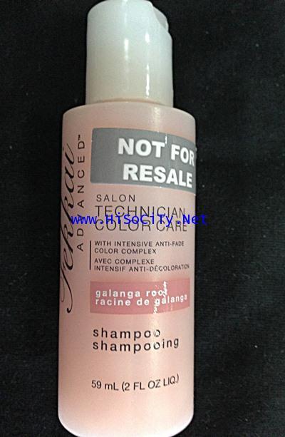 Fekkai Technician Color Care Shampoo แชมพูทำปกป้องสีผมให้คงสีสวยยาวนาน 59ml.
