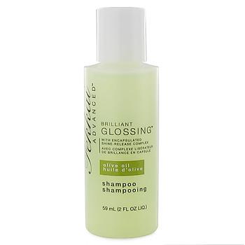Fekkai Advanced Brilliant Glossing Shampooแชมพูผสมน้ำมันมะกอกบำรุงเส้นผม 59ml.