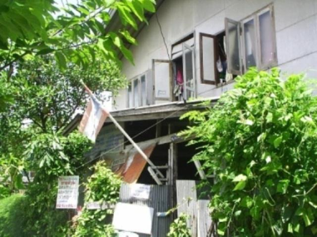 บ้านเดี่ยว 2 ชั้น ซ.เพชรเกษม108 อ.หนองแขม เนื้อที่ 100 ตร.วา ทำธุรกิจบ้านเช่า ขายพร้อมกิจการ ทำเลดี