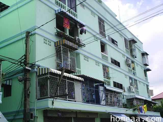 คอนโดนิรันดร์เรสซิเดนซ์ 6 ซอยสุขุมวิท 93 อาคารB เนื้อที่ 23 ตร.เมคร