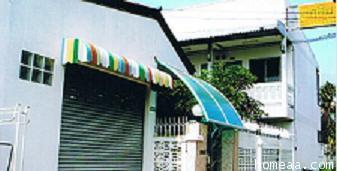 หอพักกฤติยา อ.เมือง จ.มหาสารคราม ขายกิจการหอพัก 20 ห้อง เนื้อที่ 400 ตร.วา ขายพร้อมกิจการ