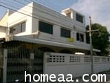 บ้านแฝด 2 ชั้น (รวม 2 โฉนด) หมู่บ้านการเคหะธนบุรี ส่วน5 พระราม2 เนื้อที่ 99 ตร.วา