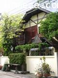 บ้านเดี่ยว 2 ชั้น หมู่บ้านคลองตันนิเวศน์ ซ.ปรีดีพนมยงค์42 เนื้อที่ 46 ตร.วา สภาพพร้อมอยู่