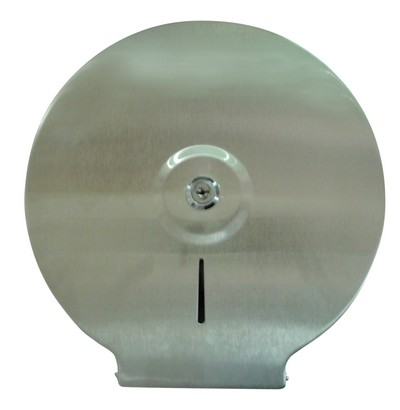 กล่องกระดาษชำระจัมโบ้โรล สแตนเลส 0613-001