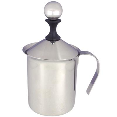 เหยือกสำหรับทำฟองนม 400 ml. (Milk Cremer) 1610-038
